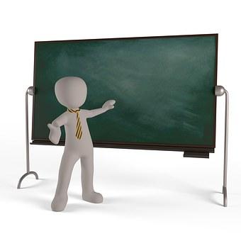自由に働ける家庭教師の副業は会社にバレにくい!!退社後のサラリーマンにもお勧め!!
