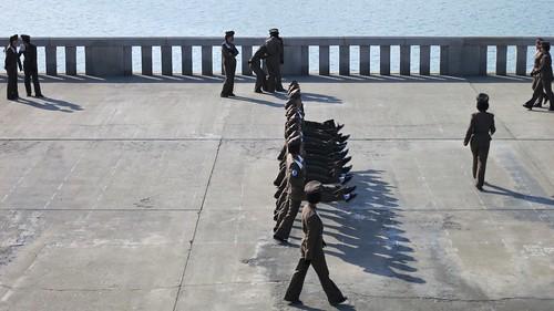 ガイアの夜明け|現在の北朝鮮情勢はどうなっている?外貨獲得作戦から新制度の圃田(ほでん)担当責任制まで紹介