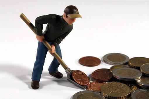 【従業員向け】給料の前借りや前払いは可能?事前に知っておきたい仕組みや注意点を解説